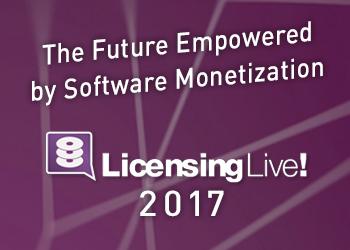 LicensingLive! 2017