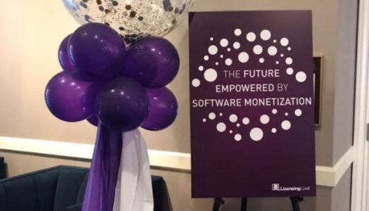 Embracing the Future of Software Monetization at LicensingLive! 2017
